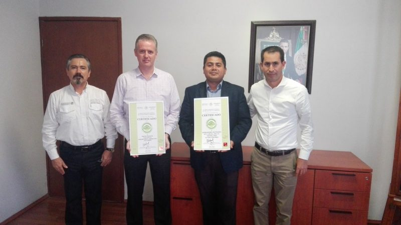 Hoteles en Baja California Sur obtuvieron certificados de Profepa