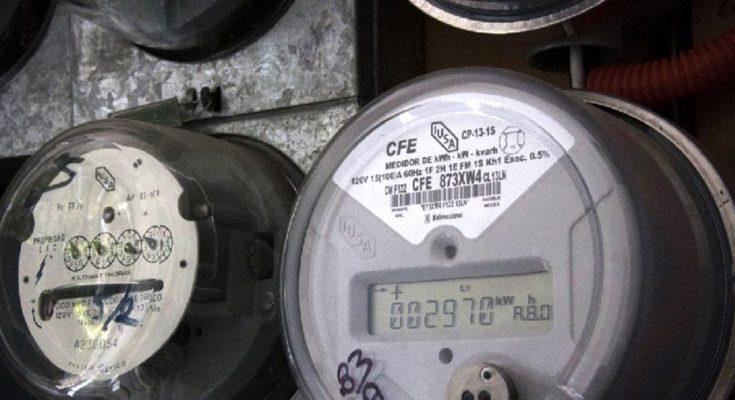 Tarifas eléctricas no aumentarán más allá de la inflación: CFE