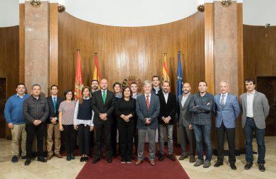 Reafirman Chihuahua y Zaragoza exitosa cooperación internacional