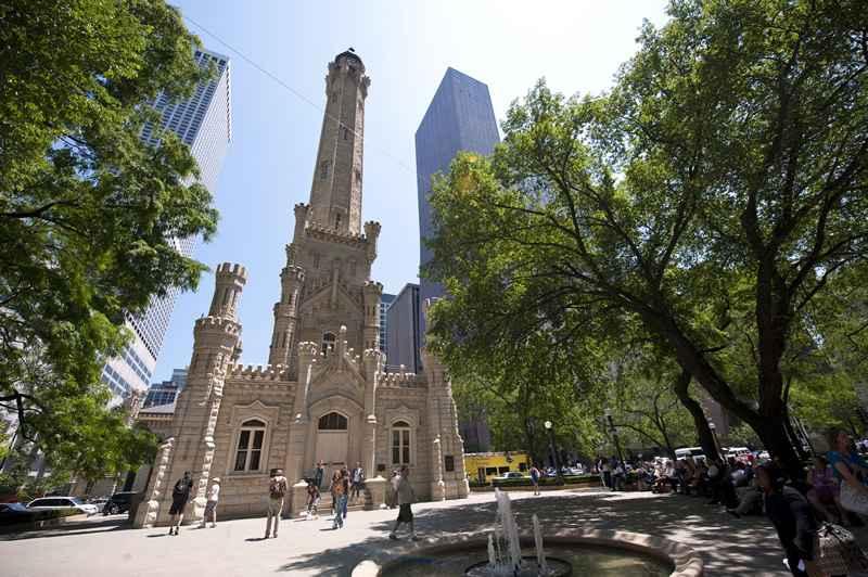 Prepara Bienal de Arquitectura de Chicago exposición especial