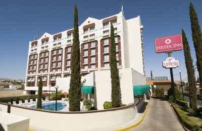 Fibra Hotel incrementó sus ventas 36% durante 2T2017