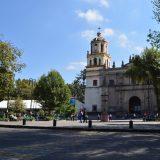 Los barrios de la ciudad, el homenaje al Cronista Alfonso Hernández