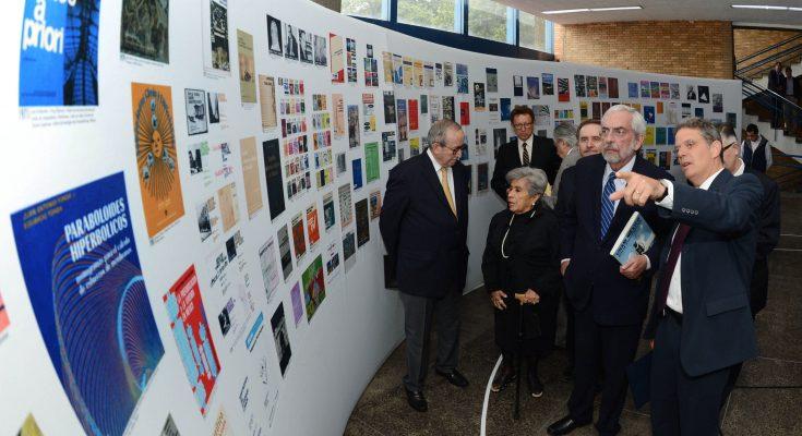 Celebran medio centenario del CIAUP de la UNAM