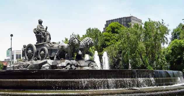 Colonia Roma continuó con dinamismo inmobiliario