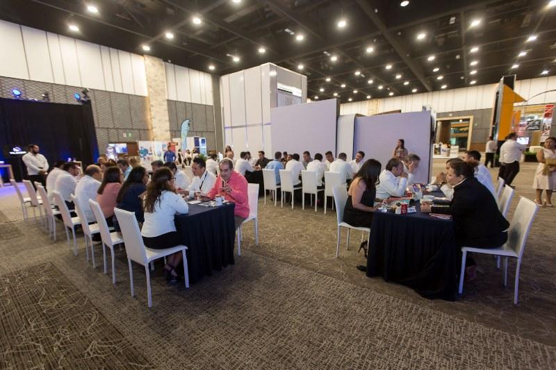 Yucatán se mantiene como pilar del turismo de reuniones