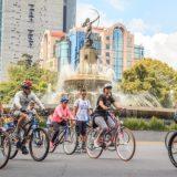 Aprueban Diputados reformas para promover la construcción de ciclovías