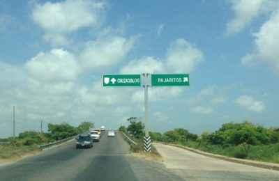 Emiten fallo para conservación de la carretera Coatzacoalcos-Villahermosa: SCT