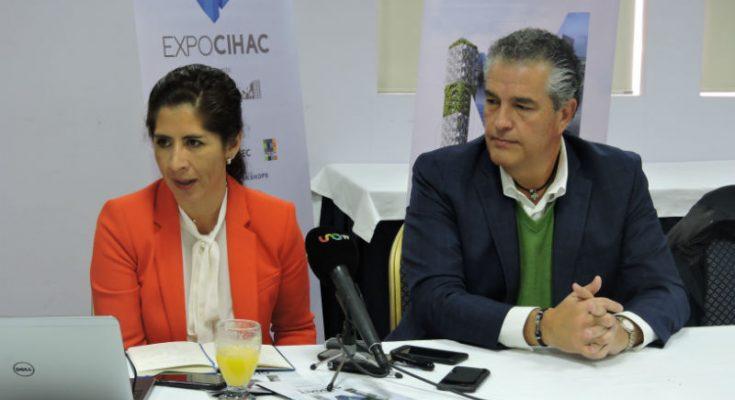 Expo CIHAC ofrecerá innovaciones en construcción