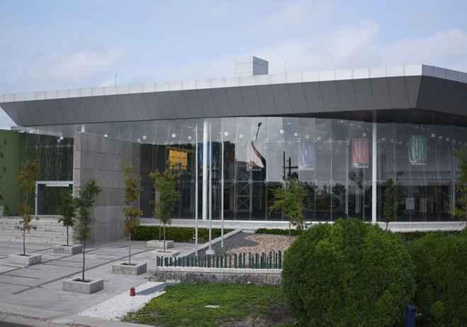 Inauguran centro de innovación de sistemas para la edificación