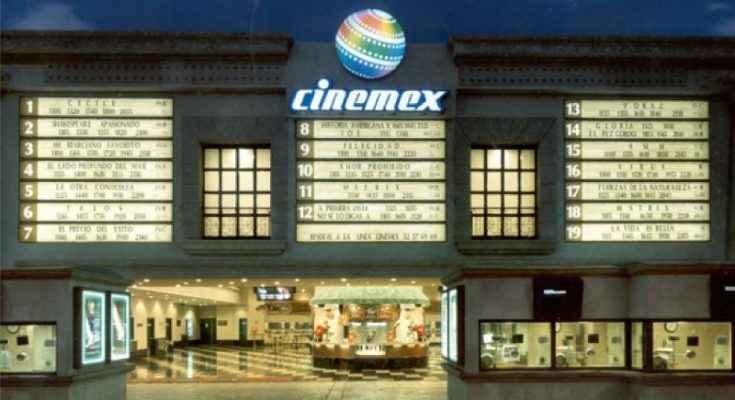 Cinemex abre sucursal en Morelia