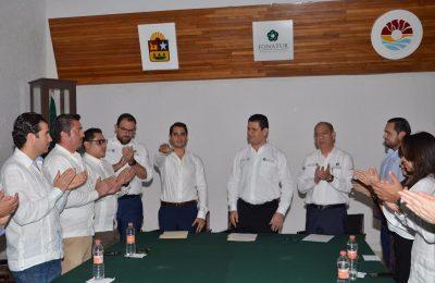 Fonatur nombró al delegado del CIP Cancún