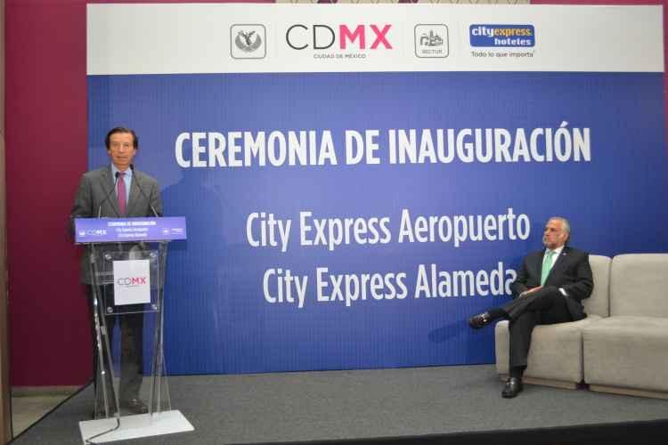 En 2016 se construyeron 1,500 cuartos de hotel en la CDMX
