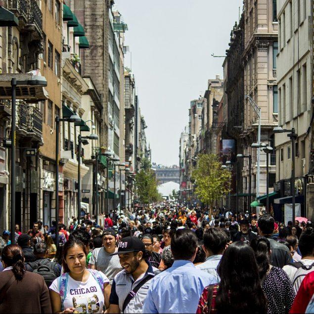Disminuye percepción de inseguridad en nueve alcaldías de CDMX