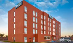 Hoteles City Express cerrará 2017 con 15,200 habitaciones