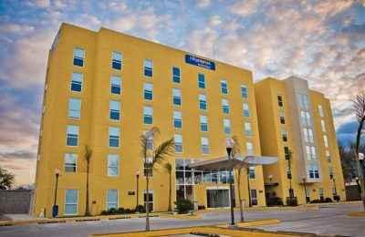 City Express cerró 2016 con la inauguración de 7 hoteles