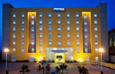 Alcanza City Express 115 hoteles en operación