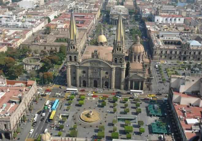 Canadevi Jalisco presentará estudio de desarrollo urbano