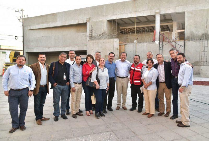 Guanajuato y CMIC fortalecen industria en el estado
