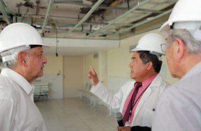 En Coahuila se aportarán 22 mil millones de pesos a escuelas: AMLO