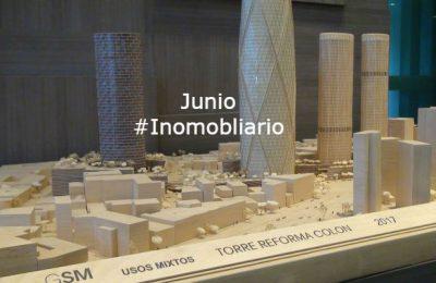 #LoMejorDelAño Edificios Premium se incorporan a inventario de oficinas