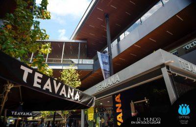 Creció inventario de centros comerciales en Querétaro