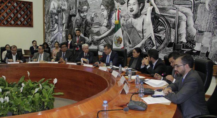 Establecieron Comité para la Reconstrucción de la CDMX