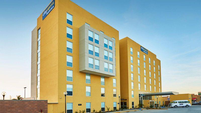 City Express Comitán, hotel 138 de la empresa