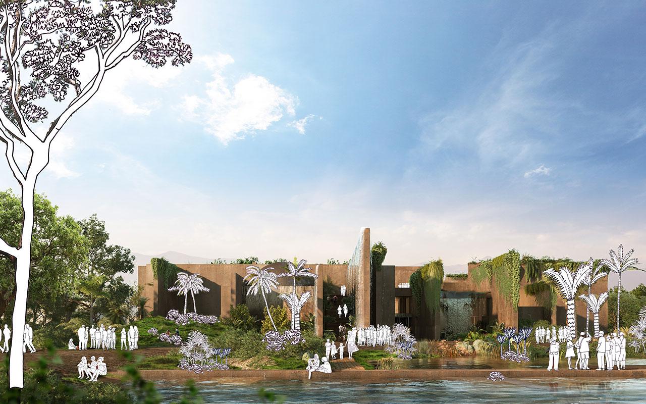 CEMEX participará en la construcción del Acuario Mazatlán