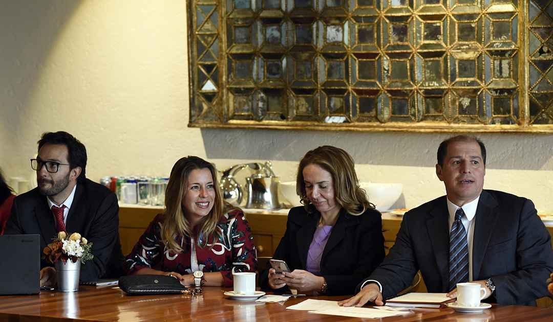 Conavi prevé contar con mayor presupuesto para el 2017