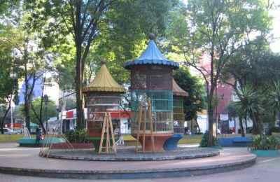 Anuncian ganador para rehabilitar el paseo Monumento a la Madre