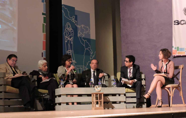 Informar a la sociedad para cumplir con la Nueva Agenda Urbana