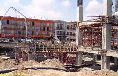 Aumenta inversión para construcción en Jalisco