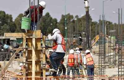 Prevén bajo dinamismo para el sector de la construcción en 2018