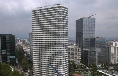 Cuajimalpa y Miguel Hidalgo tienen más demanda de residenciales