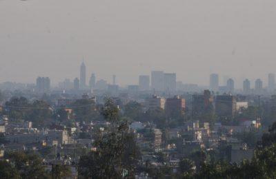 Ciudades generan 70% de las emisiones contaminantes