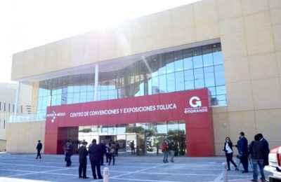 Edomex crecerá en turismo de reuniones: Benítez