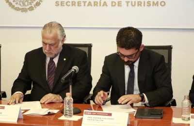 SEDATU y Sectur invertirán 864.4 mdp en 80 proyectos de desarrollo turístico integral
