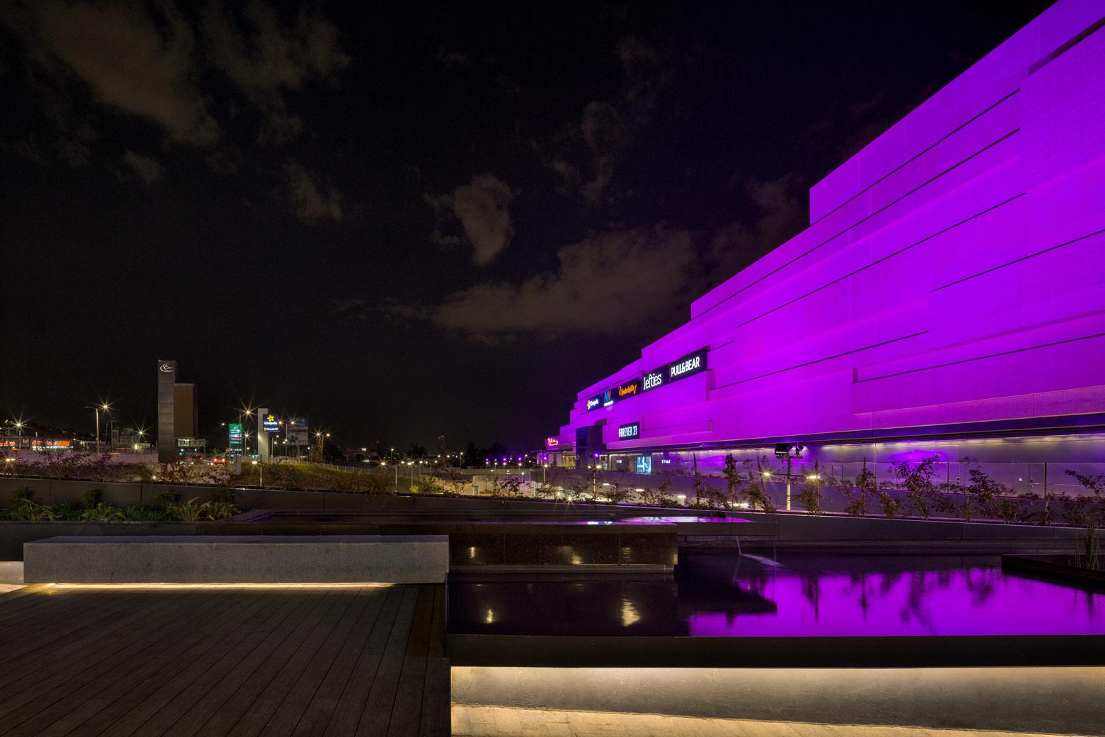 Proyecto de Migdal Arquitectos recibe premio internacional