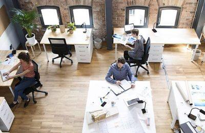 Jemil expandirá oficinas virtuales y coworking al sur de CDMX