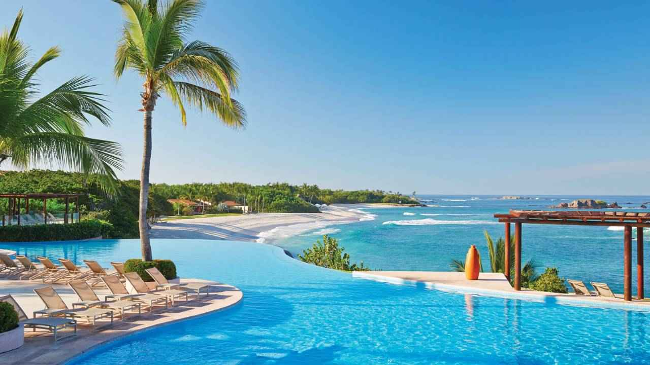 Four Seasons planea apertura de hotel de lujo en Los Cabos