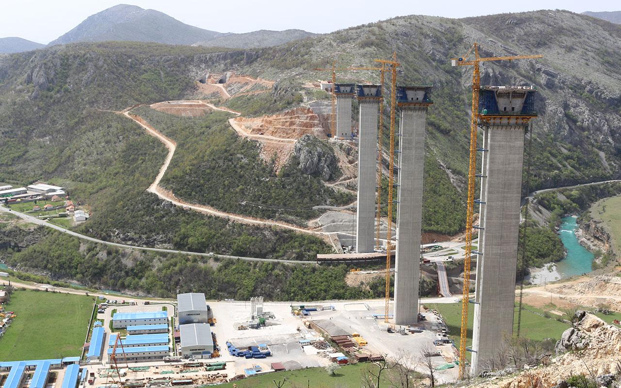Cemex participa en infraestructura turística de Croacia
