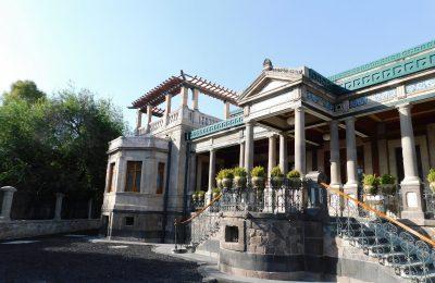 Fundarq invita a descubrir la historia de la 'Casa Rivas Mercado'