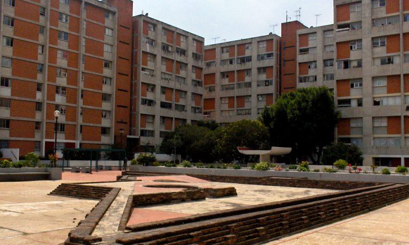 Modificaciones a la Ley de Propiedad de Condominio de Inmuebles del DF