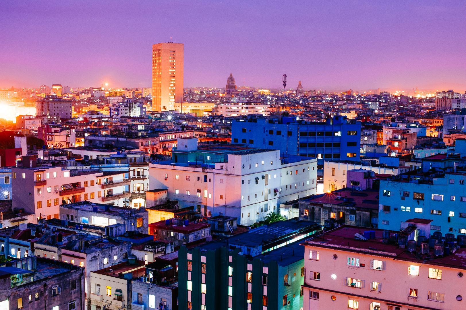 Destacan apoyo de ONU-Habitat en Cuba