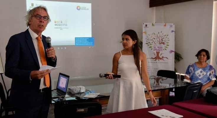 Implementan tecnología para movilidad en Cuernavaca