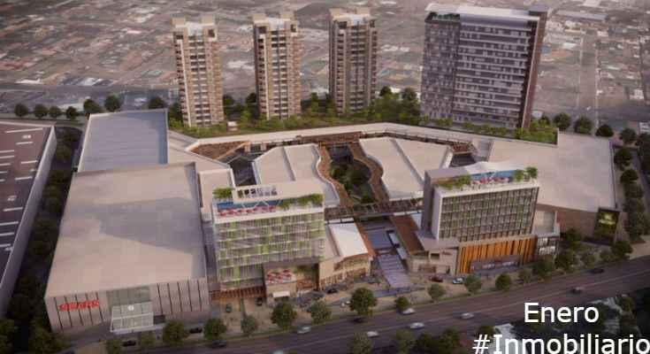 LO Mejor del Año: Invertirán 3,750 mdp en centro comercial para Cuernavaca