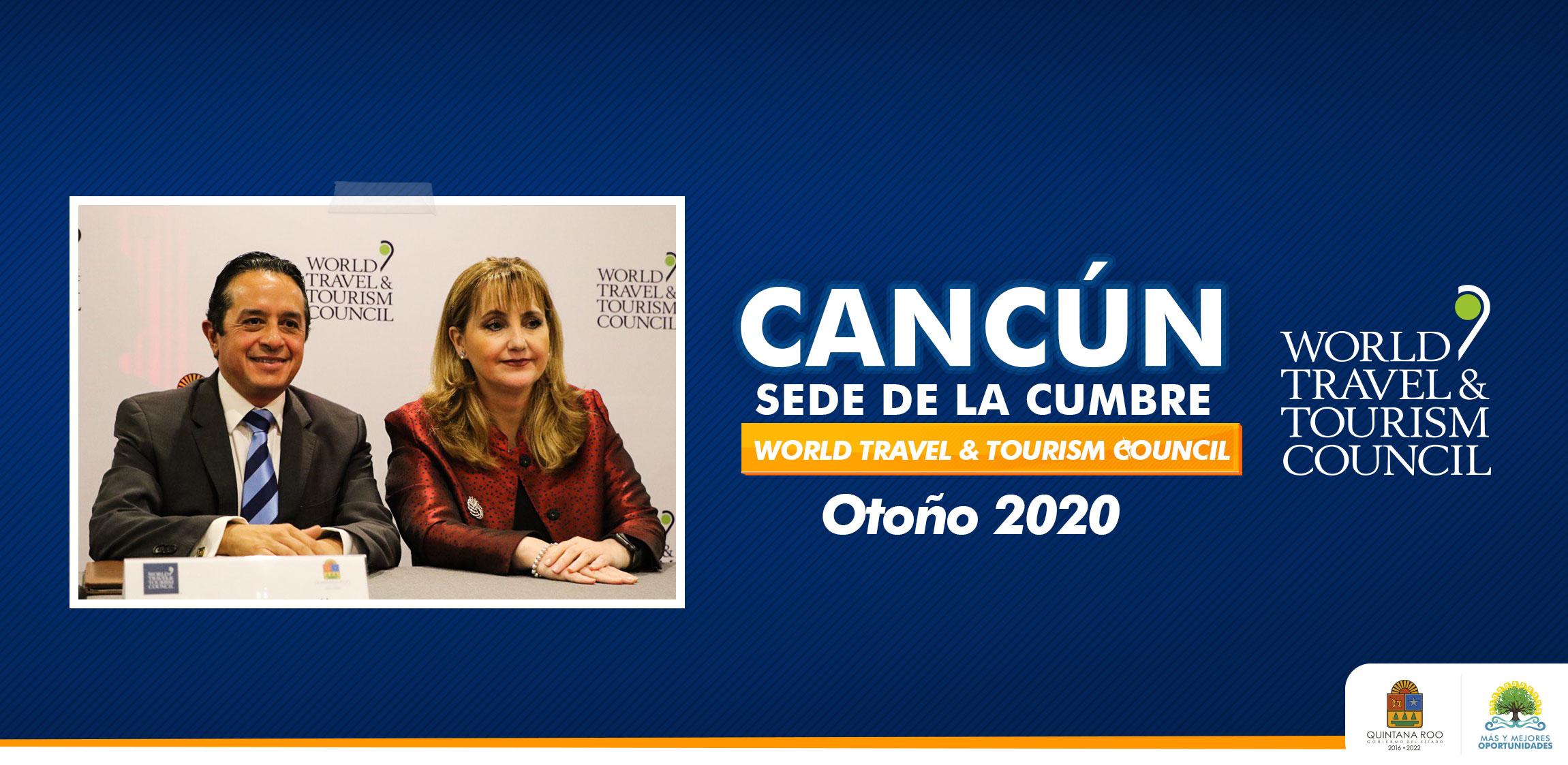 eligen-a-cancun-como-sede-de-la-cumbre-mundial-del-turismo-2020