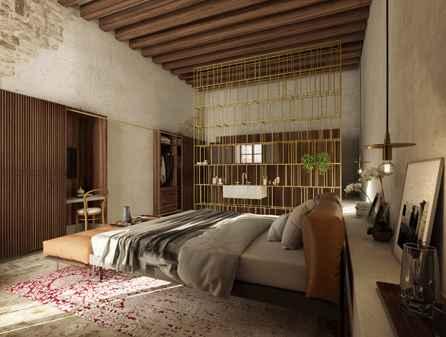 Grupo Santa Fe operará hotel Boutique Zacatecas