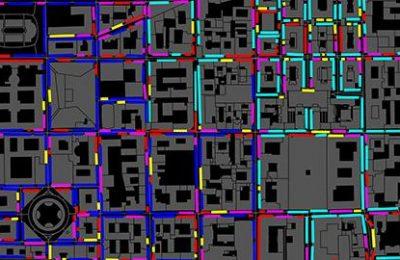 Lanza ITF manual de gestión para espacios urbanos