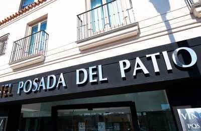 Venden Hotel Vincci Selección Posada del Patio